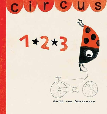 Circus 1, 2, 3 Cover Image