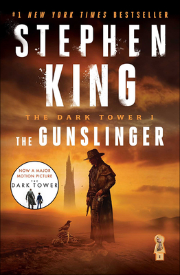 The Gunslinger (Dark Tower #1) Cover Image