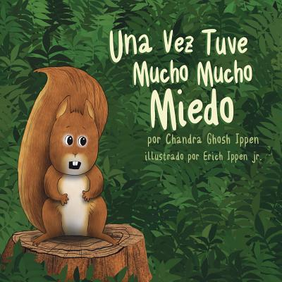 Cover for Una Vez Tuve Mucho Mucho Miedo