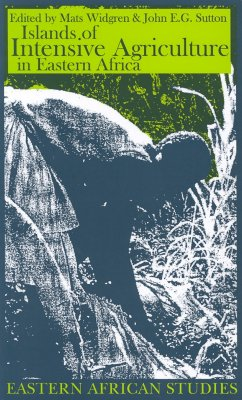 Cover for Islands of Intensive Agriculture in Eastern Africa
