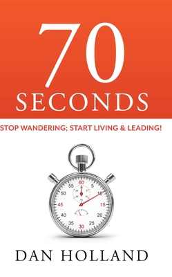 Cover for 70 Seconds