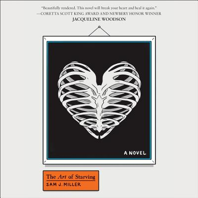 The Art of Starving Cover Image