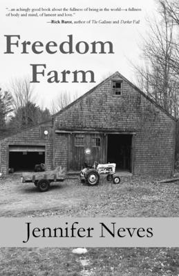 Freedom Farm cover