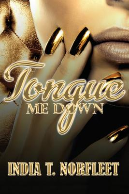 Tongue Me Down Cover Image