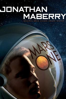 Mars One Cover Image