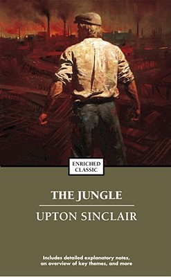 The Jungle (Enriched Classics (Pocket)) Cover Image