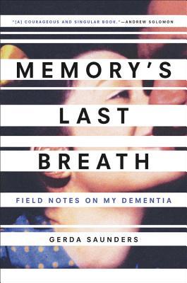 Memory's Last Breath Cover
