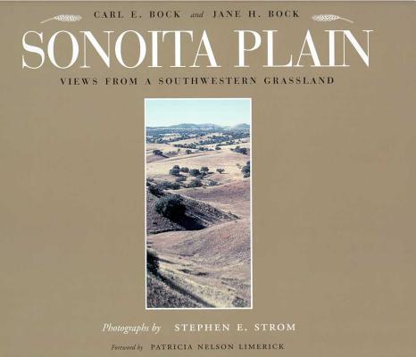 Sonoita Plain Cover