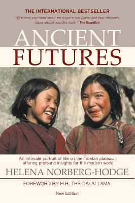 Ancient Futures, 3rd Edition Cover Image