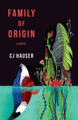 Family of Origin: A Novel Cover Image