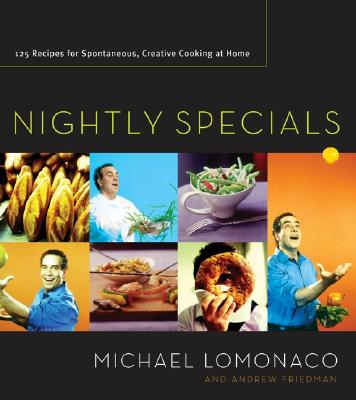 Nightly Specials Cover