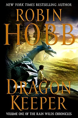 Dragon Keeper Cover