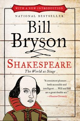 Shakespeare cover image