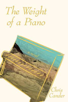 The Weight of a Piano Cover Image