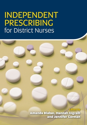 Independent Prescribing for District Nurses Cover Image