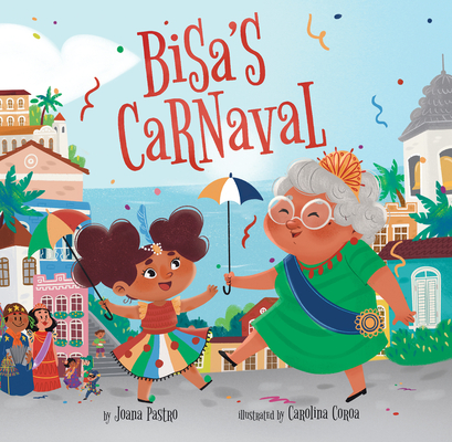 Cover for Bisa's Carnaval