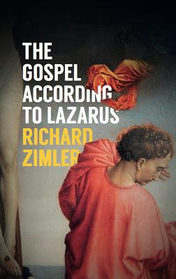 The Gospel According to Lazarus Cover Image