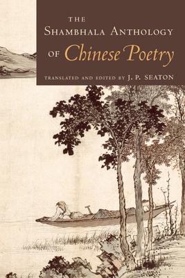 The Shambhala Anthology of Chinese Poetry Cover