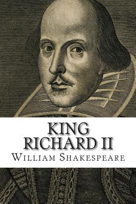 King Richard II Cover Image
