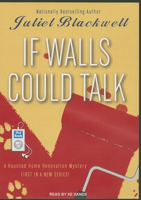 If Walls Could Talk (Haunted Home Repair Mysteries) Cover Image