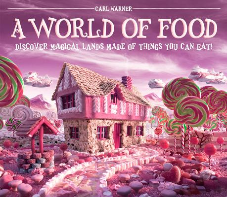 A World of Food Cover