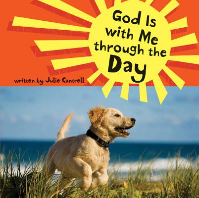 God Is with Me Through the Day Cover Image