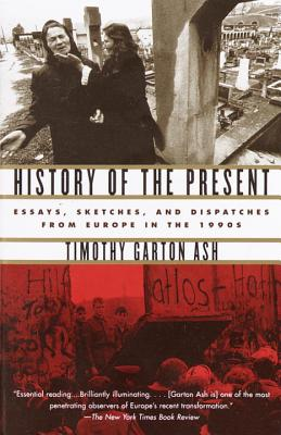 History of the Present Cover