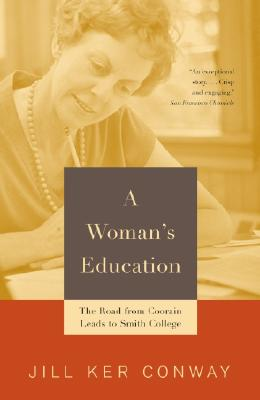 A Woman's Education Cover