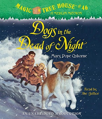 Dogs in the Dead of Night Cover