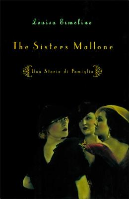 Cover for The Sisters Mallone
