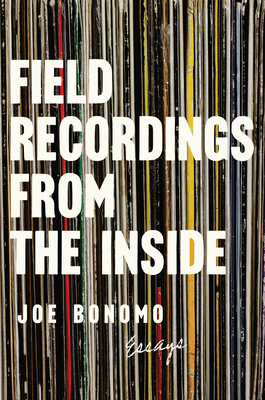 Field Recordings from the Inside Cover