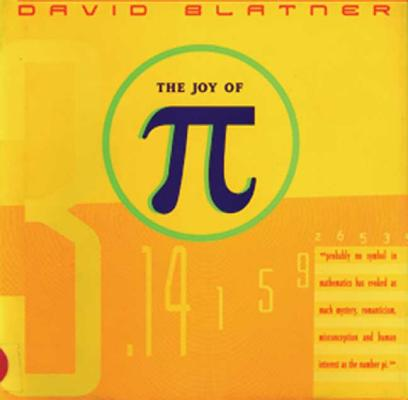 The Joy of Pi Cover Image