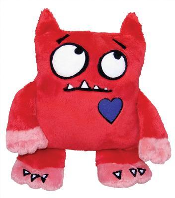 Love Monster Doll Cover Image