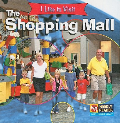 The Shopping Mall (I Like to Visit) Cover Image