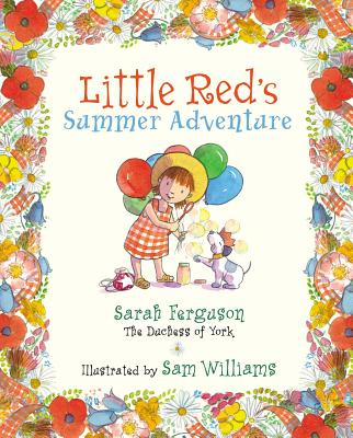 Little Red's Summer Adventure Cover