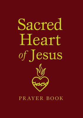 Sacred Heart Prayer Book (Catholic Treasury) Cover Image