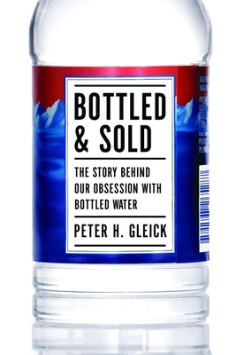 Bottled and Sold Cover