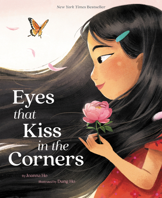 Eyes That Kiss in the Corners Cover Image