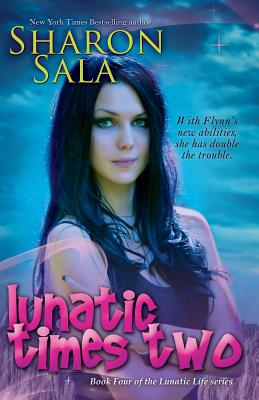 Cover for Lunatic Times Two