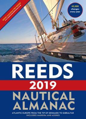 Reeds Nautical Almanac 2019 (Reed's Almanac) Cover Image
