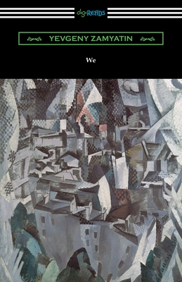 Cover for We