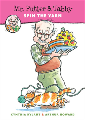 Mr. Putter & Tabby Spin the Yarn Cover Image