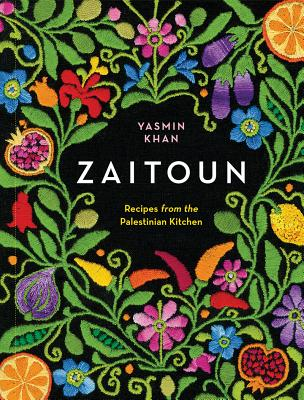 Zaitoun: Recipes from the Palestinian Kitchen Cover Image