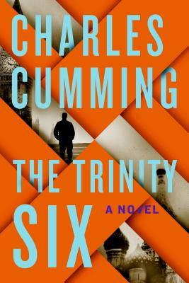 Cover Image for The Trinity Six