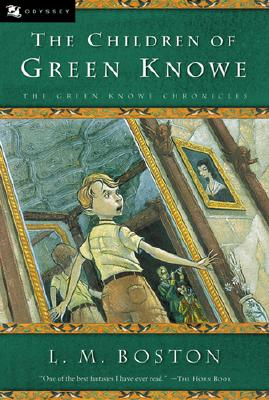 The Children of Green Knowe Cover Image