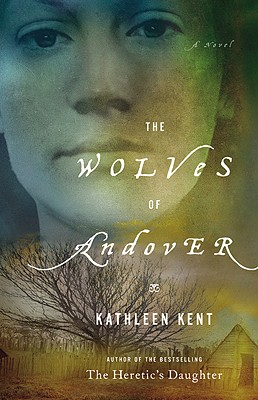 The Wolves of Andover Cover
