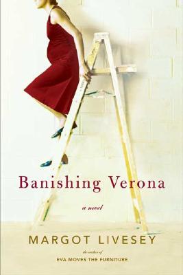 Banishing Verona Cover