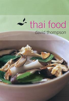 Thai Food: [A Cookbook] Cover Image