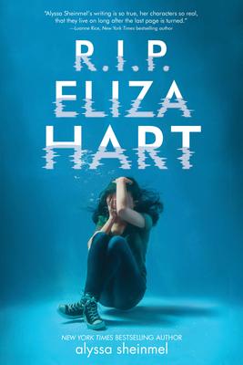 R.I.P. Eliza Hart Cover Image