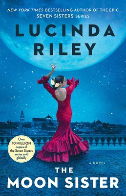 The Moon Sister: A Novel (The Seven Sisters #5) Cover Image